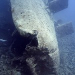 El Mina wreck, Hurghada, Deep Dreams, Merülés